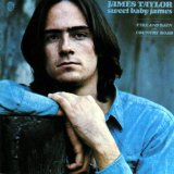 Sweet Baby James Lyrics James Taylor
