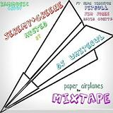 Paper Airplanes Lyrics Jeremy Greene