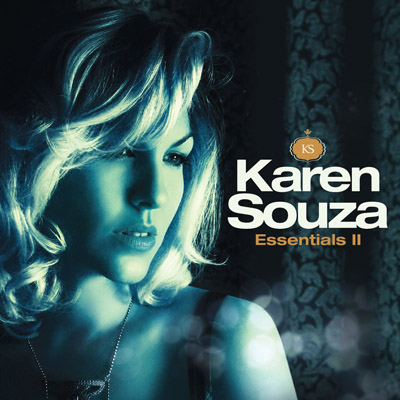 Essentials II Lyrics Karen Souza