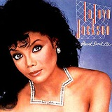 Heart Don't Lie Lyrics Latoya Jackson