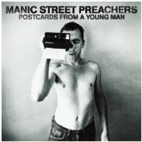 Postcards From A Young Man Lyrics Manic Street Preachers