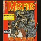 Cuts From The Crypt Lyrics MISFITS