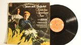 Parsley Sage Rosemary And Thyme Lyrics Paul Simon & Art Garfunkel