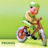 Green Naugahyde Lyrics Primus