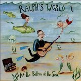 At The Bottom Of The Sea Lyrics Ralph's World