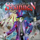 Circus Of Lost Souls Lyrics Shannon