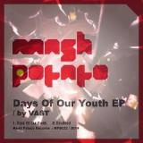 Days Of Our Youth EP Lyrics Vast