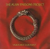 Vulture Culture Lyrics Alan Parsons Project