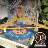 E.P. Phone Home Lyrics Alien Ant Farm