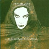 Saint Of The Pit Lyrics Diamanda Galas