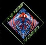 Xenon Codex Lyrics Hawkwind
