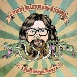 Hail Mega Boys Lyrics J. Roddy Walston And The Business