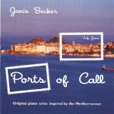 Ports of Call Lyrics Janie Becker