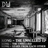 Unsullied Lyrics Kong