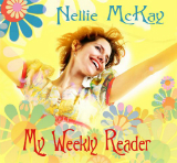 My Weekly Reader Lyrics Nellie McKay