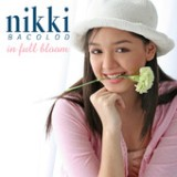 In Full Bloon Lyrics Nikki Bacolod