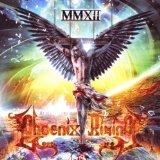 MMXII Lyrics Phoenix Rising