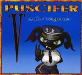 V is for Vagina Lyrics Puscifer