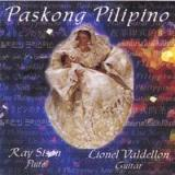 Paskong Pilipino Lyrics Ray Sison and Lionel Valdellon