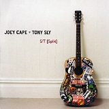 S/T [Split] Lyrics Tony Sly & Joey Cape
