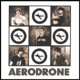 The Spin EP Lyrics Aerodrone