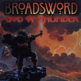 God of Thunder Lyrics Broadsword