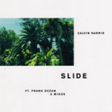 Slide (Single) Lyrics Calvin Harris