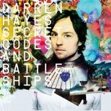 Secret Codes And Battleships Lyrics Darren Hayes