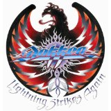 Lightning Strikes Again Lyrics Dokken