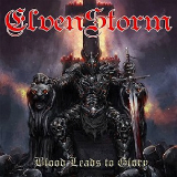 Blood Leads to Glory Lyrics Elvenstorm