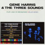 Miscellaneous Lyrics Gene Harris