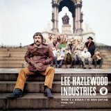 Cold Hard World Lyrics Lee Hazlewood