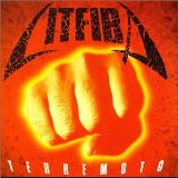 Terremoto Lyrics Litfiba