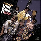 New Kids on the Block Lyrics New Kids On The Block