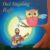 Owl Singalong Lyrics Raffi