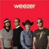 Red Album Lyrics Weezer