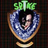 Spike Lyrics Costello Elvis