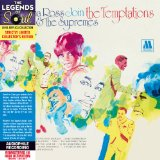 Miscellaneous Lyrics Diana Ross, The Supremes & The Temptations