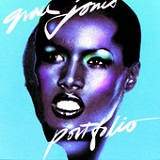 Portfolio Lyrics Grace Jones