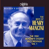 Miscellaneous Lyrics Henry Mancini & His Orchestra