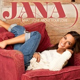 What I Love About Your Love (Single) Lyrics Jana Kramer