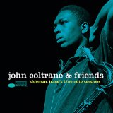 Sideman: Trane's Blue Note Sessions Lyrics John Coltrane