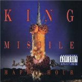 Happy Hour Lyrics King Missile