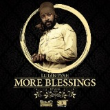More Blessings Lyrics Lutan Fyah