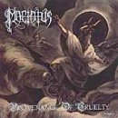Provenance Of Cruelty Lyrics Mactatus