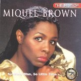 Miscellaneous Lyrics Miguel Brown