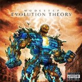 Evolution Theory Lyrics
