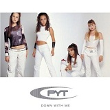 P.Y.T. (Down With Me) Lyrics P.Y.T.