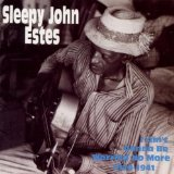Miscellaneous Lyrics Sleepy John Estes