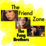 Friend Zone (Single) Lyrics The Fung Brothers